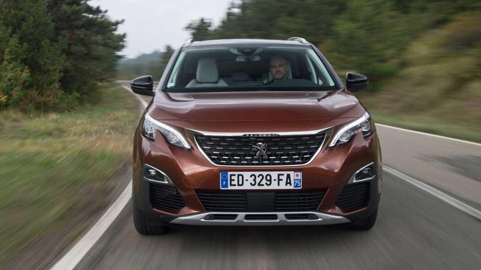 Nuevo Peugeot 3008, una rompedora segunda generación (vídeo)