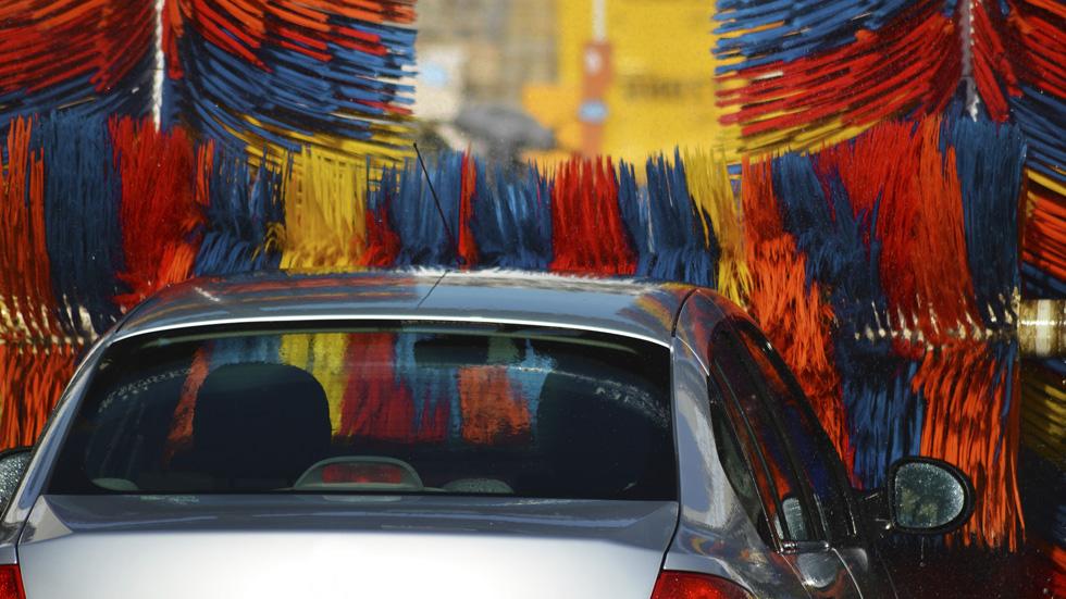 T nel de lavado a qui n reclamar si se rompe algo del coche - Que hacer si se rompe un espejo ...