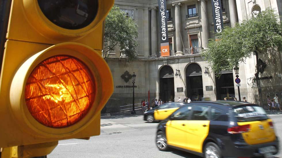 Barcelona también restringirá el tráfico con protocolos anticontaminación