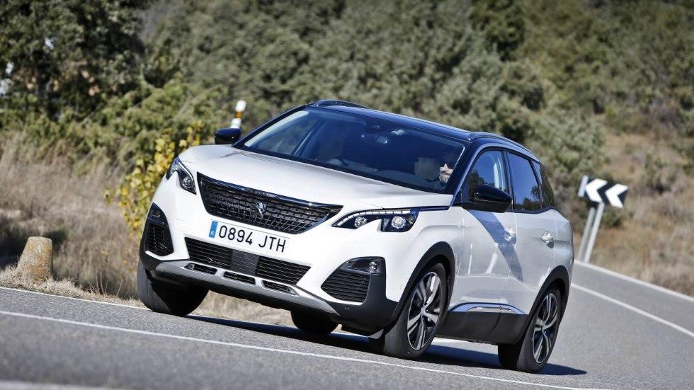 Peugeot 3008 1.6 BlueHDI 120 CV: impresiones y consumo real