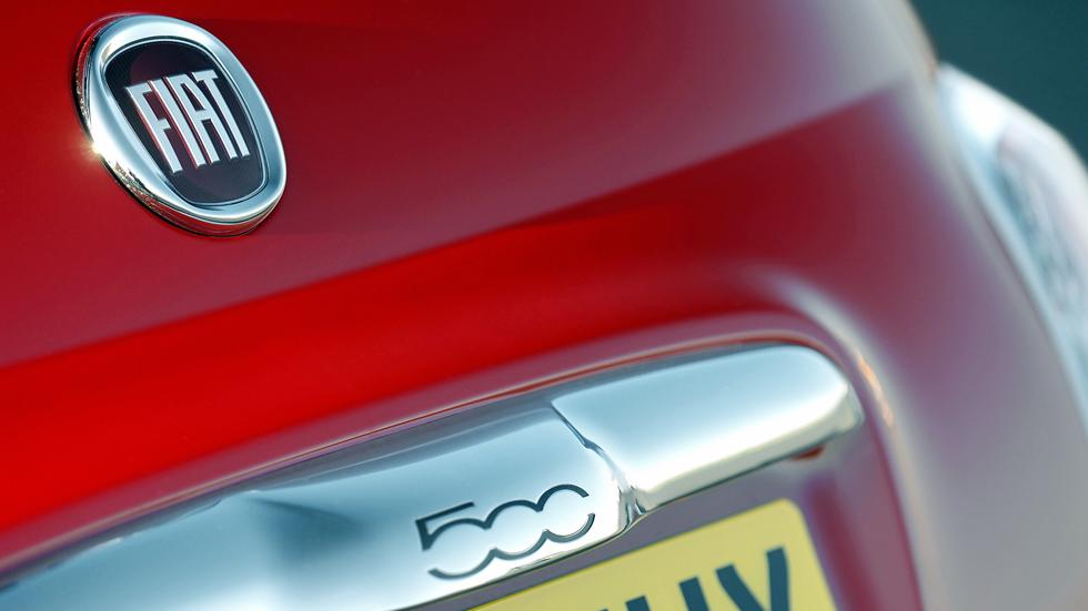 Fiat venderá sus coches en Amazon