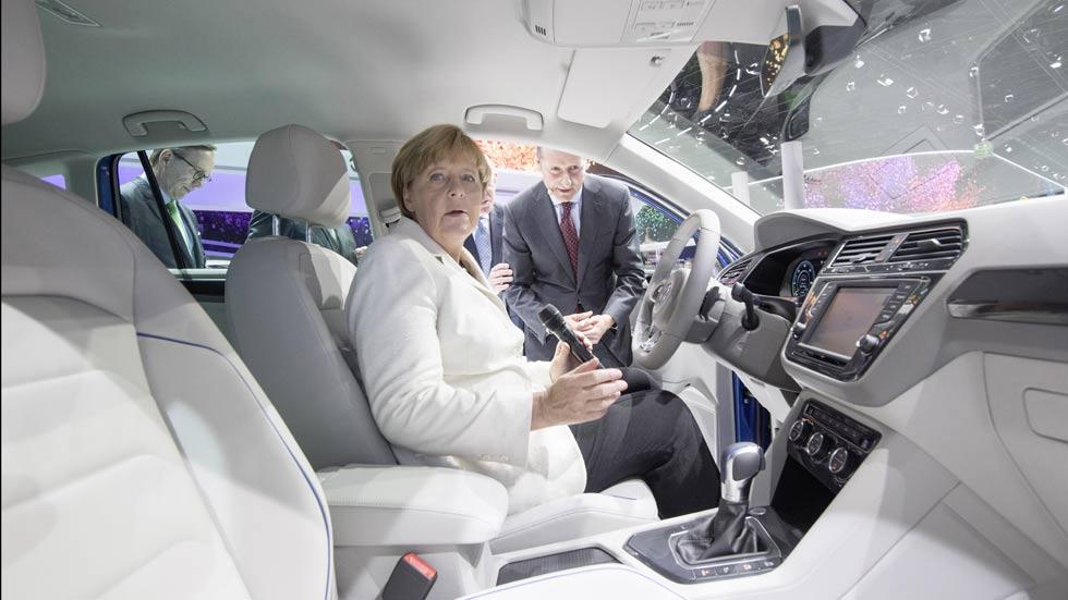Ni coches, ni empleos: Volkswagen fabricará electromovilidad