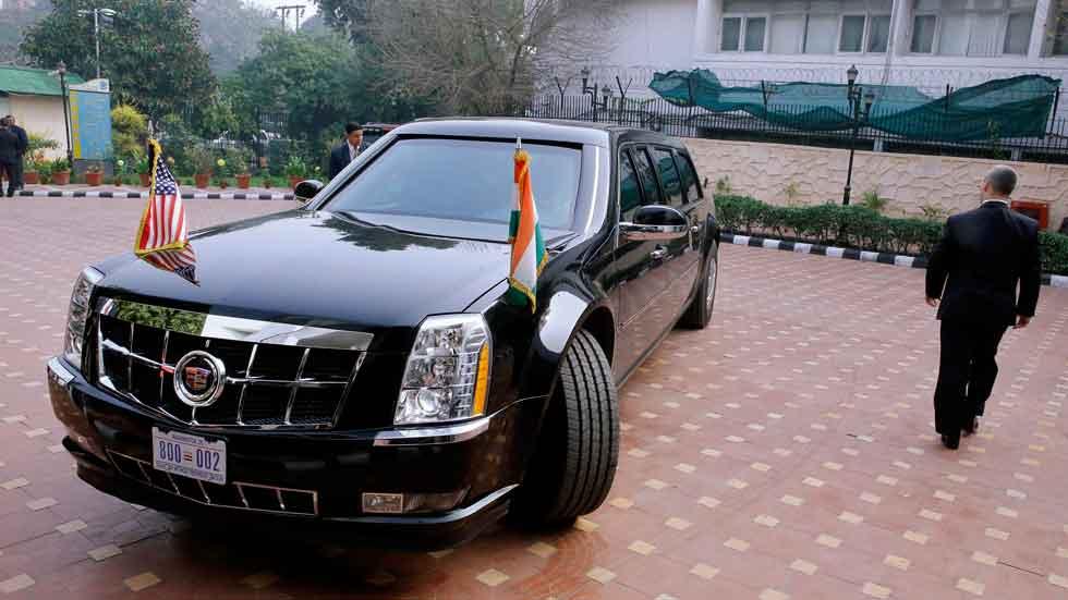 Los coches de los presidentes del Gobierno (y el de una reina)