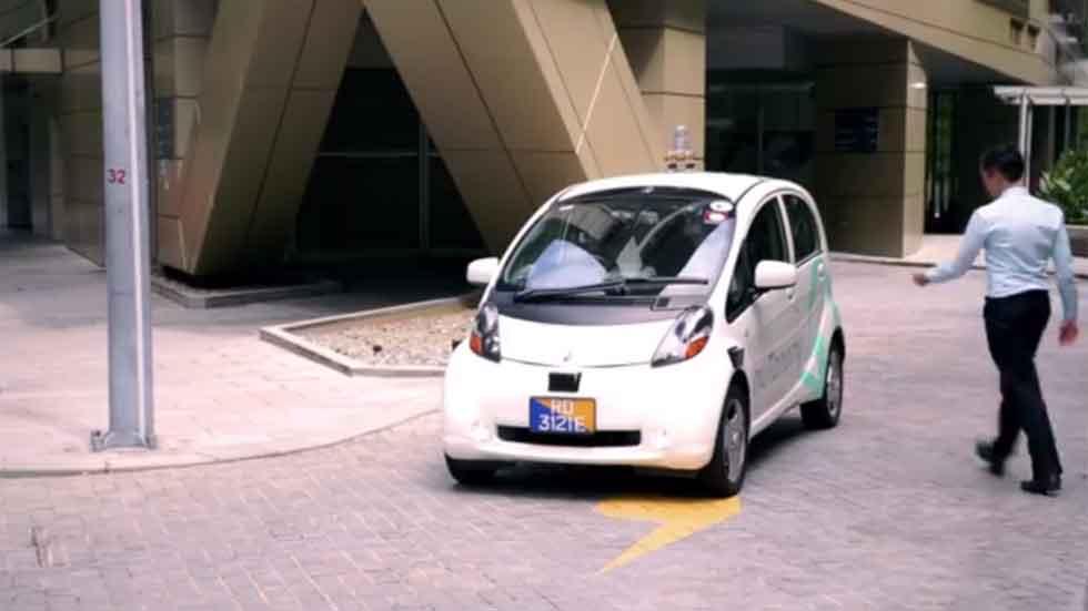 Boston también probará los taxis autónomos