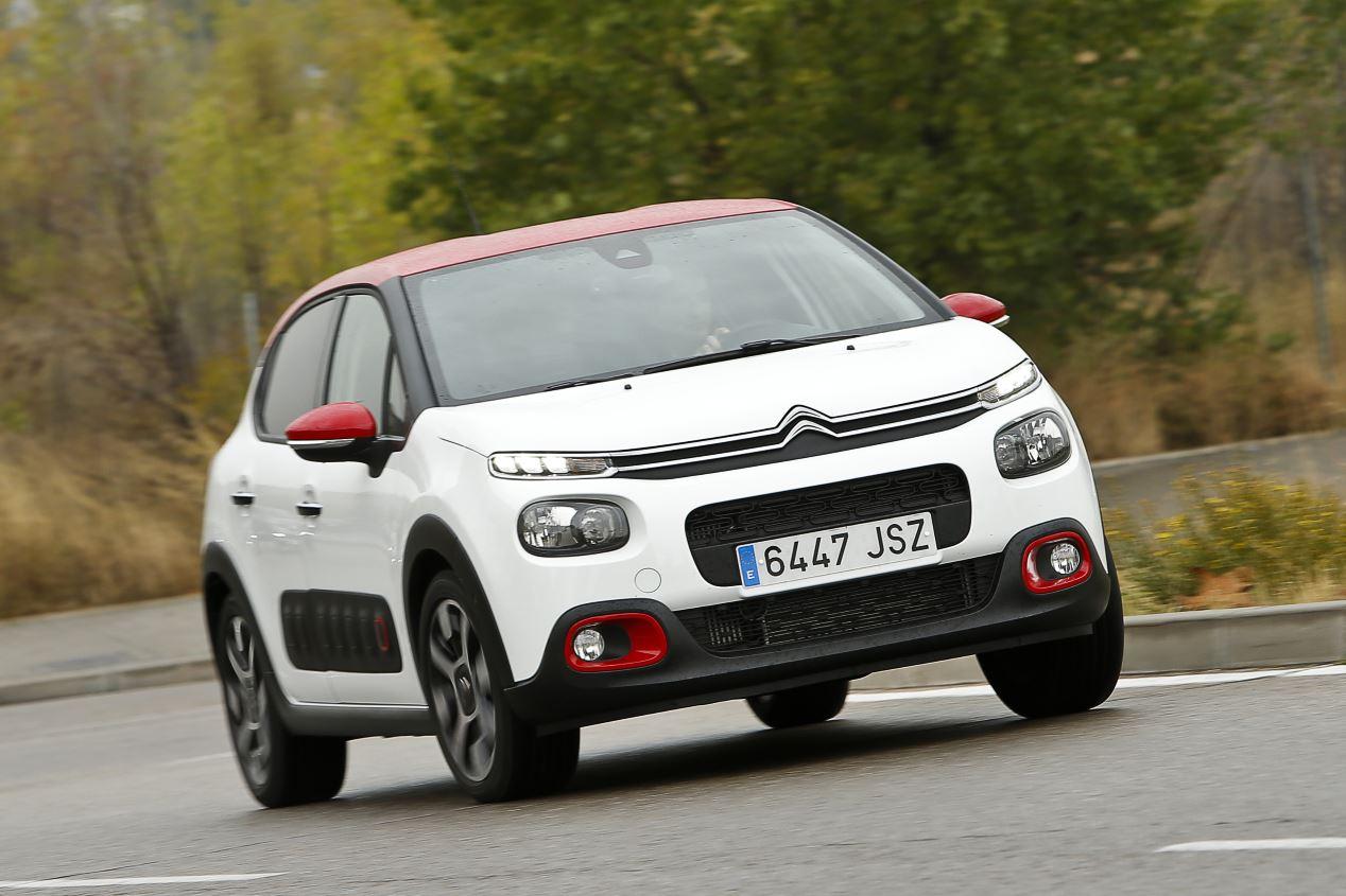 Citroën C3 PureTech 110 CV: opiniones y consumo real