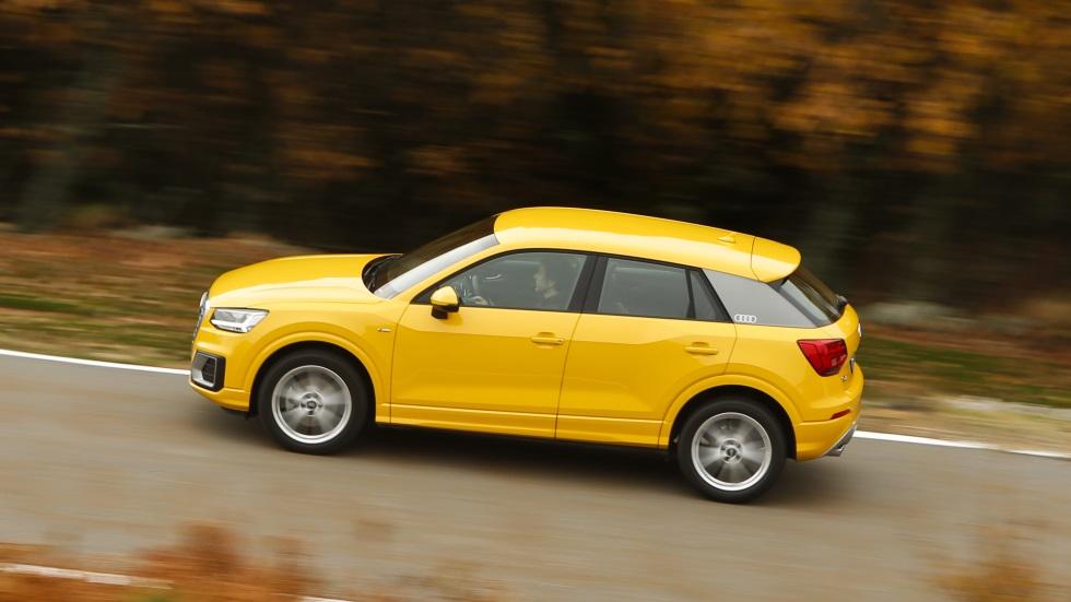 Audi Q2 1.6 TDI: opiniones y consumo real