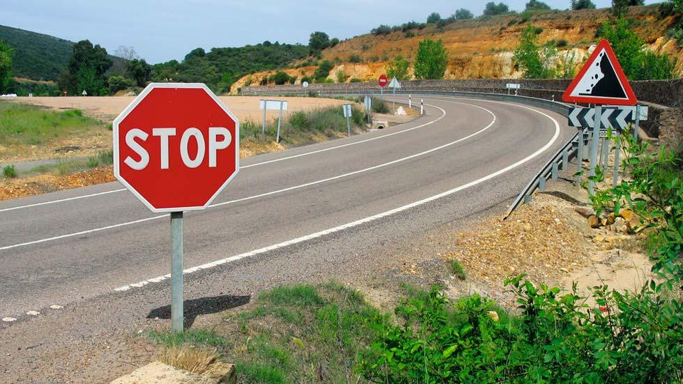 Los países con las carreteras más seguras. ¿En qué posición está España?
