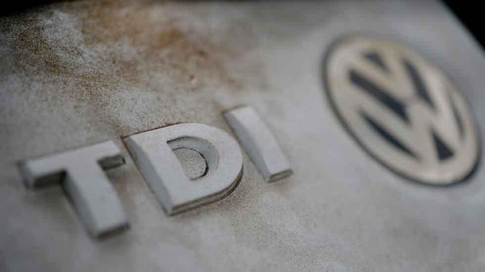 VW dejará de vender coches Diesel en Estados Unidos