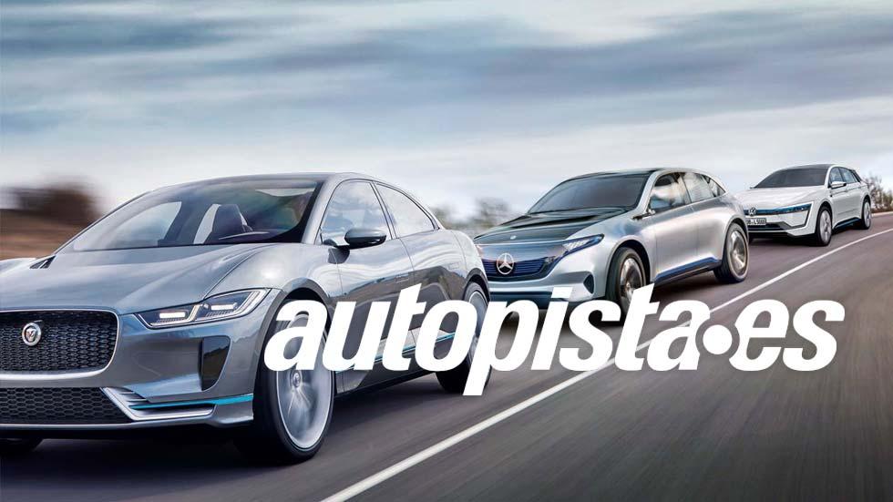 Revista Autopista 2985: los nuevos SUV que disfrutarás en 2018