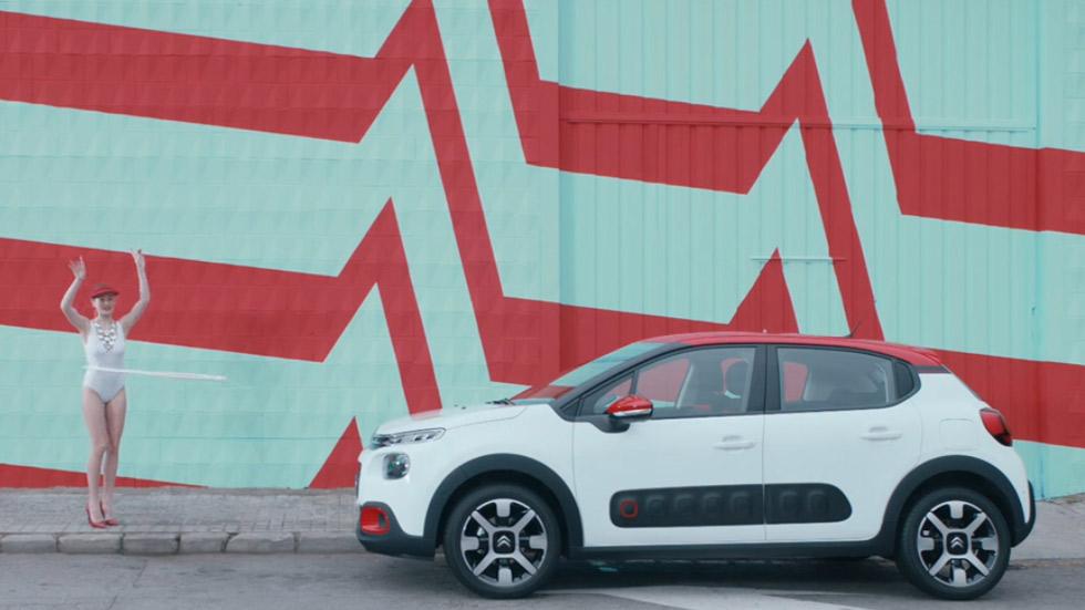 Citroën, premiada por su atención en redes sociales