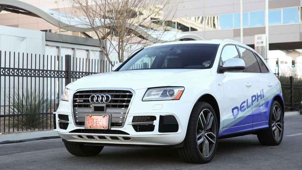 ¿Llegan ya los coches autónomos 'low cost'?