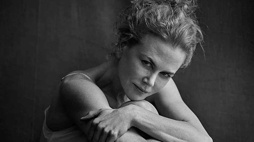 Calendario Pirelli 2017: Penélope Cruz, Nicole Kidman, Kate Winslet...