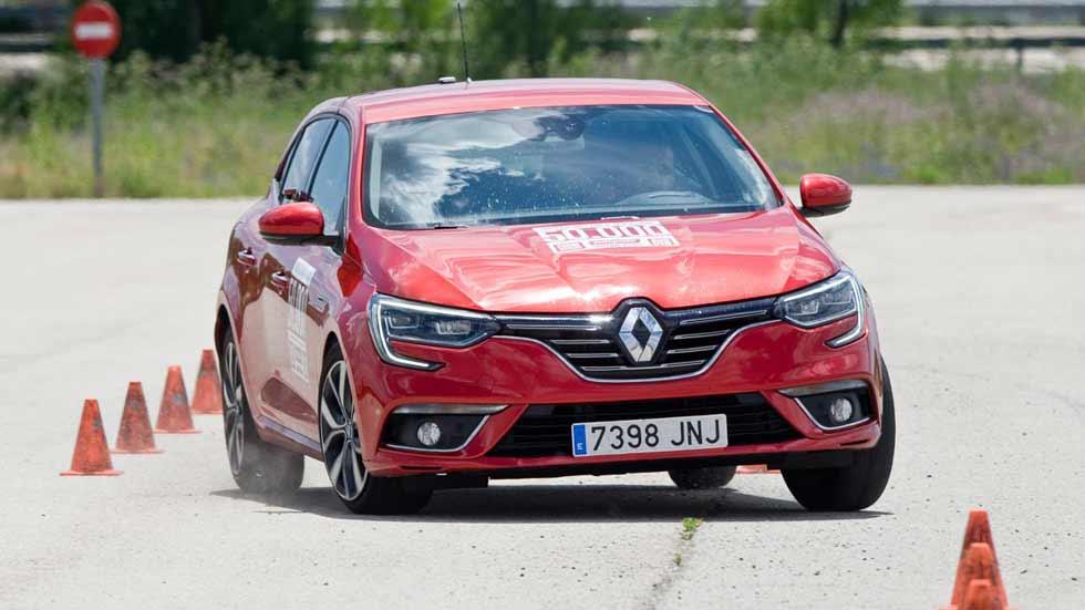Prueba de larga duración del Renault Mégane dCi 130: ¡hasta 100.000 km!