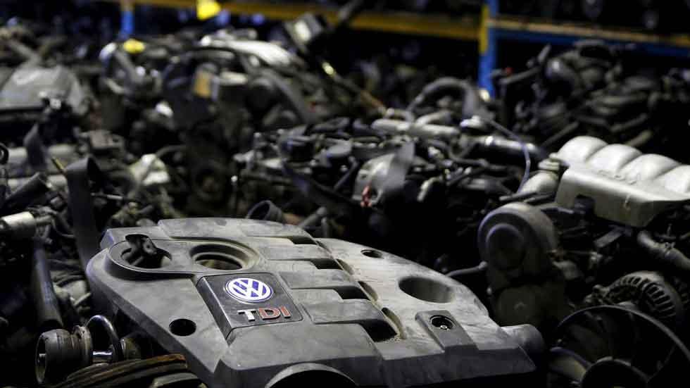 Bruselas expedienta a España por el Dieselgate de Volkswagen