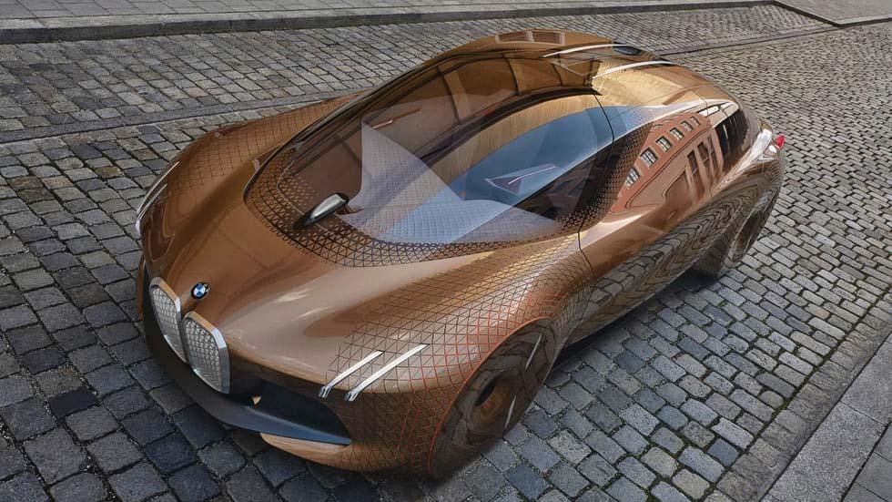 Los 10 mejores prototipos de coches de 2016