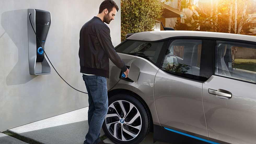 Dudas: ¿cómo se mide el consumo de un coche eléctrico?