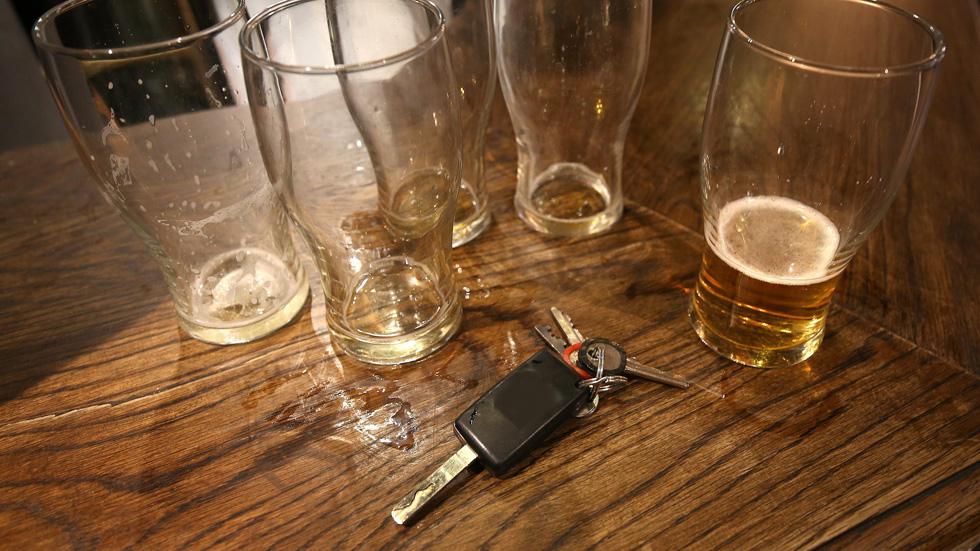 Las aplicaciones para el móvil que te controlan la tasa de alcohol