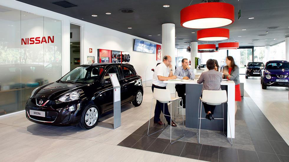 El precio de los coches acumula 3 años de subidas