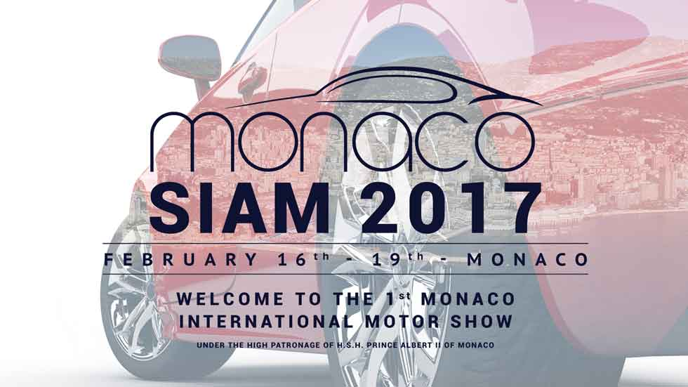 Nace el I Salón de Mónaco: promete reinventar los salones del automóvil
