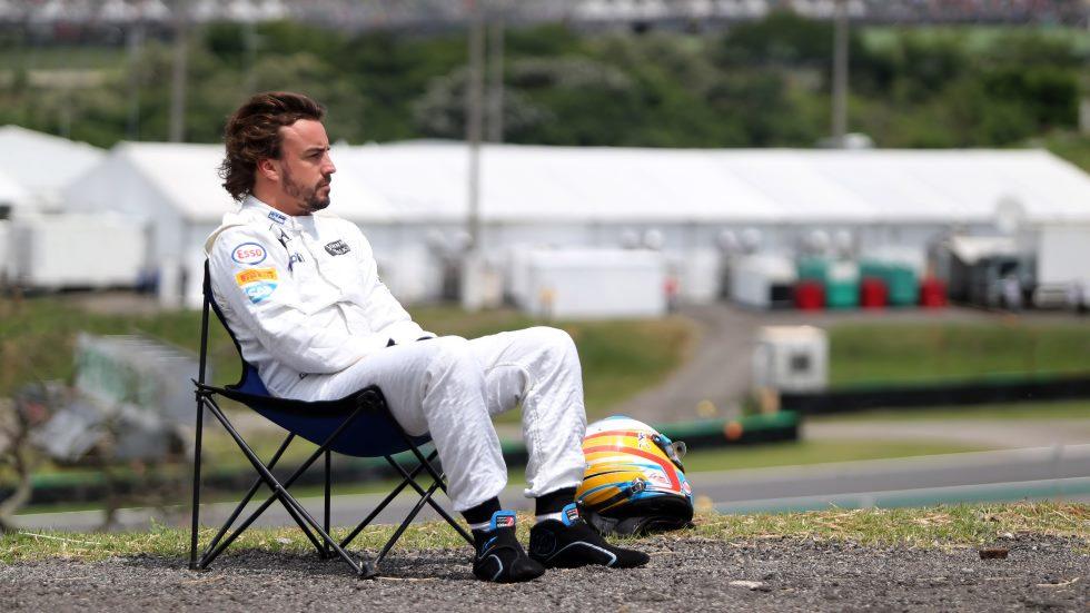 Videonoticia: el dilema de Alonso, ¿fichará por Mercedes?