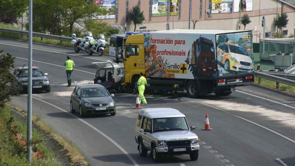 ¿Dónde están las carreteras más peligrosas de España?