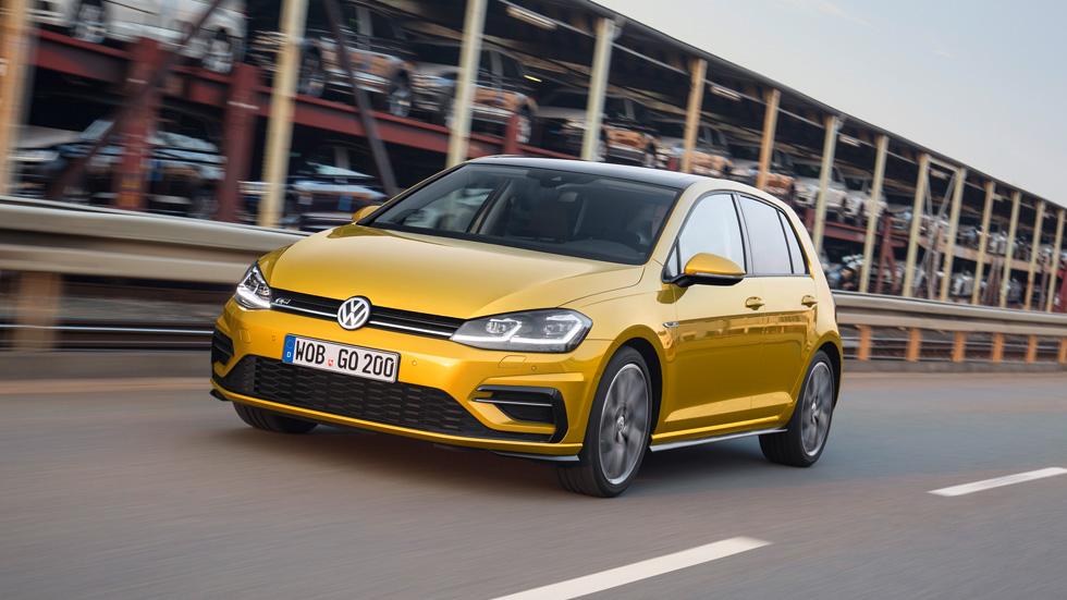 Volkswagen Golf 2017: todos los precios para España