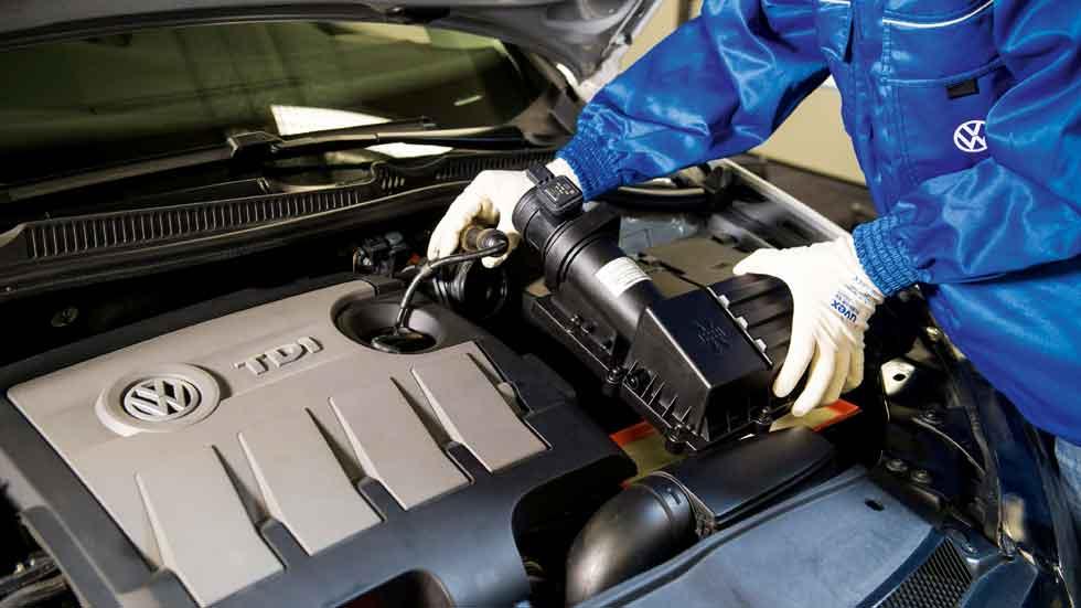 Dieselgate de Volkswagen: Alemania acepta las reparaciones de los motores trucados