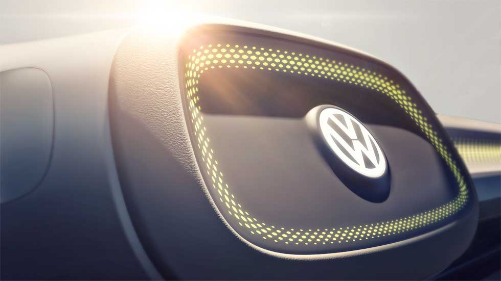 La VW T1 del futuro, en la gama I.D. de coches eléctricos