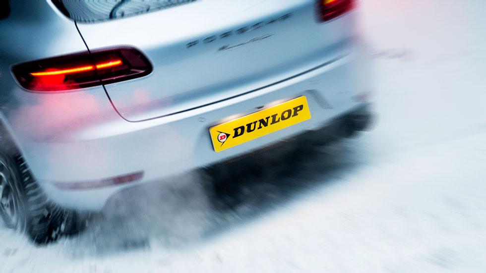 Neumáticos de invierno, prepara tu coche para el frío