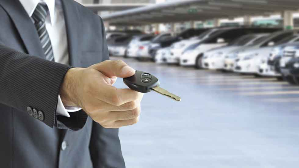 Las ventas de coches crecieron un 10,9 por ciento en 2016