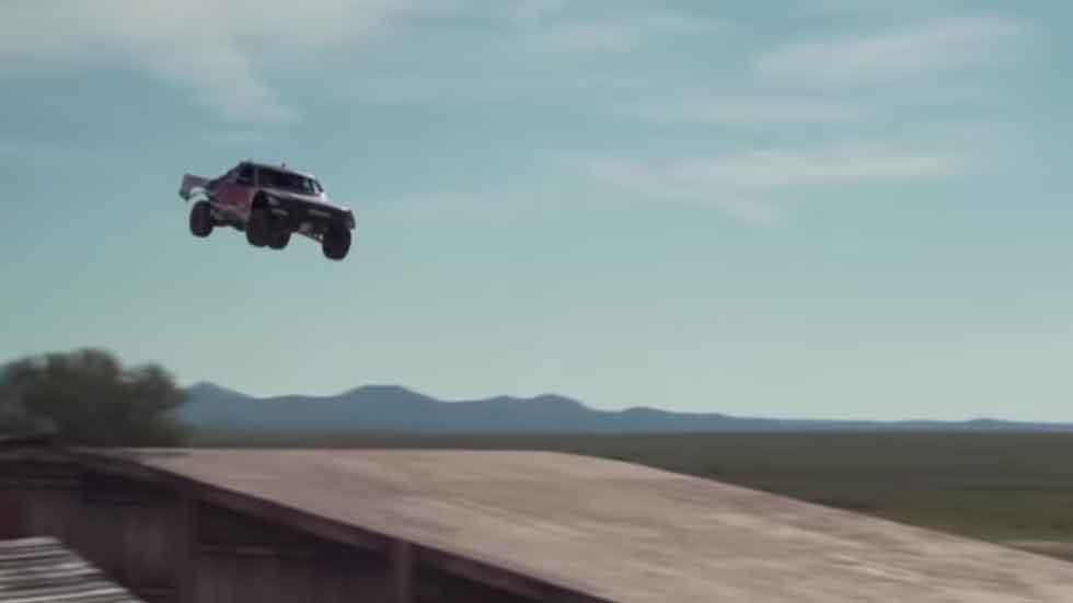 Los mejores vídeos de coches de 2016
