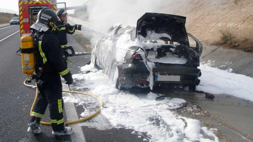 Mueren 29 personas más en las carreteras en 2016 respecto a 2015