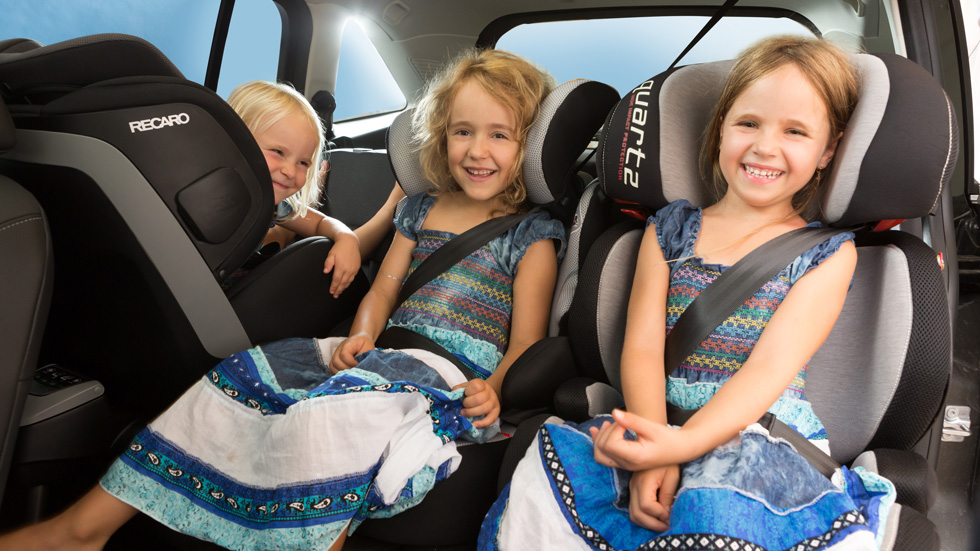 Cómo elegir la mejor silla infantil para coche: ¿cuál es la mejor?