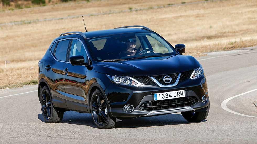 Los 15 SUV más vendidos en España en 2016