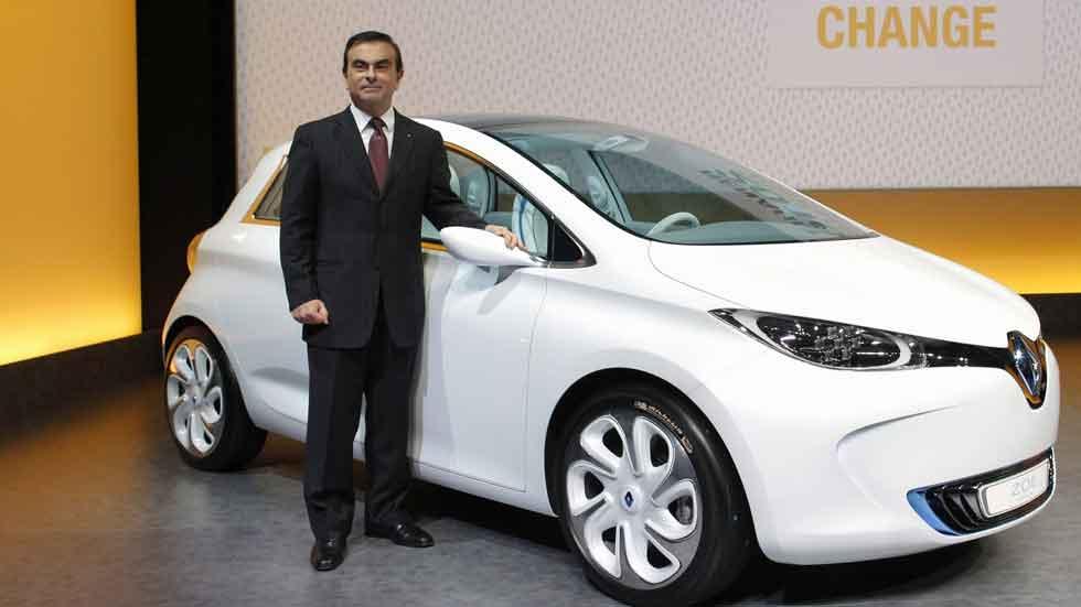 Cero emisiones y cero accidentes: los objetivos de Nissan en el futuro