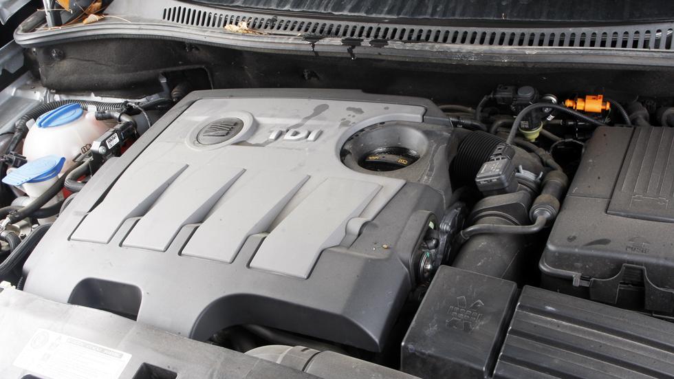 Los coches Diesel contaminan más que camiones y autobuses