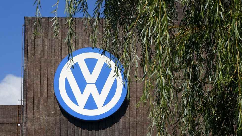 Un alto directivo de Volkswagen, detenido en EE.UU. por el Dieselgate