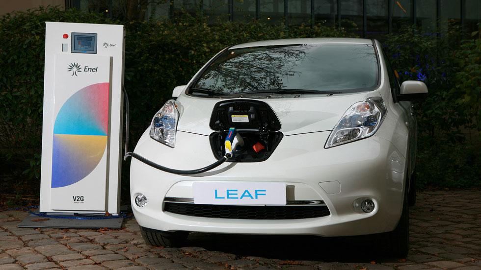 La tecnología de las lentillas, ¿revolución del coche eléctrico?