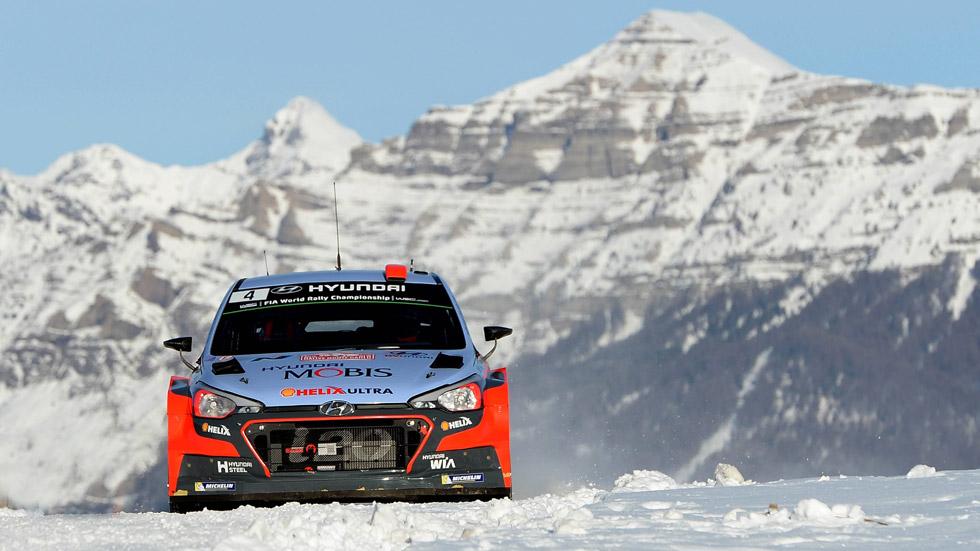 Rallye de Monte-Carlo 2017: previo y horarios