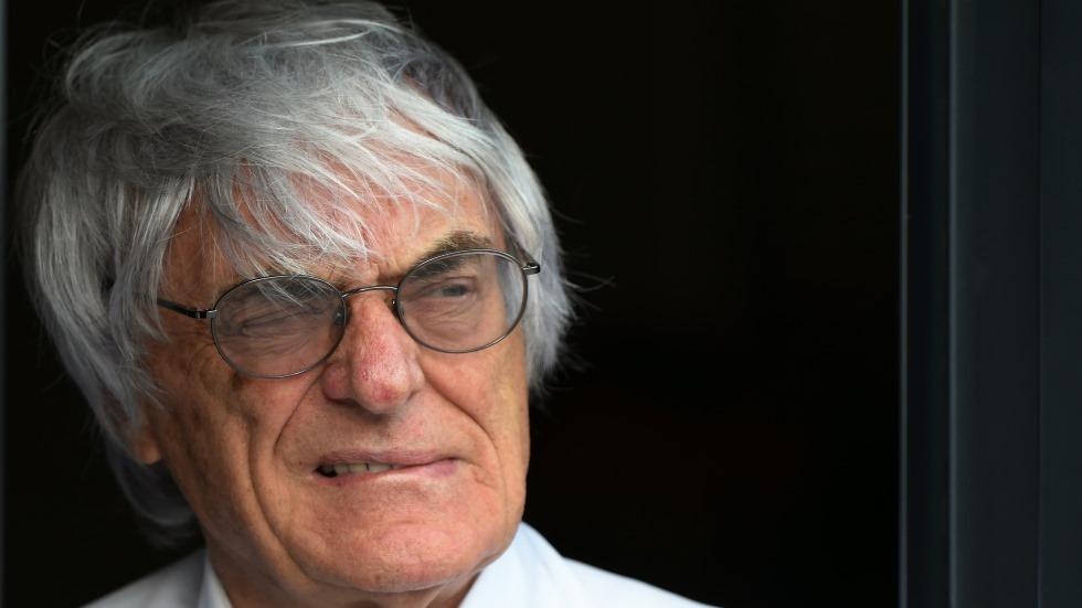 Ecclestone, cesado por los nuevos dueños de la Fórmula 1