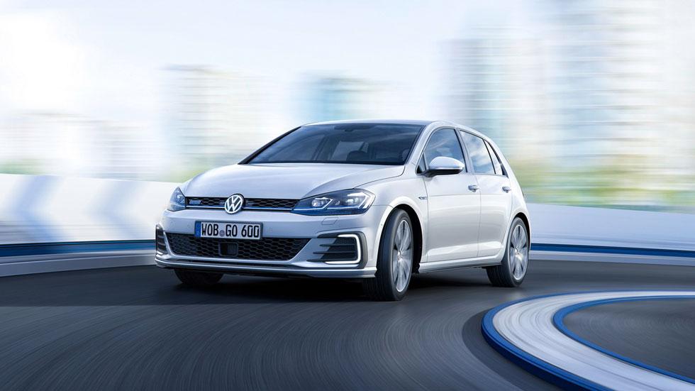 Volkswagen Golf GTE y GTD 2017: ya se admiten reservas