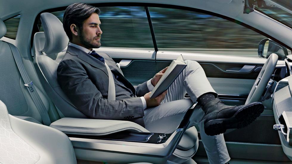 Uno de cada tres españoles, dispuesto a usar un coche autónomo… ¿y tú?
