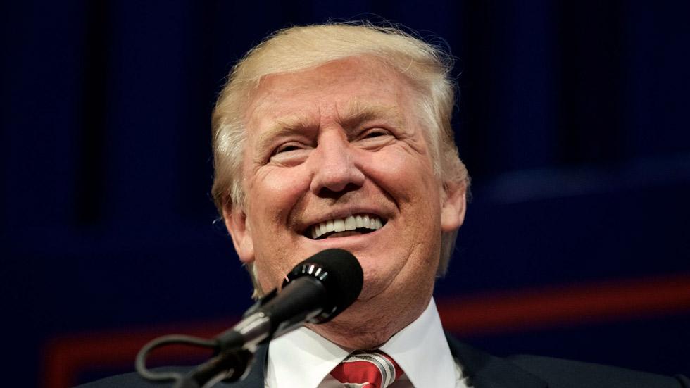 Trump quiere más fábricas y coches americanos en Estados Unidos