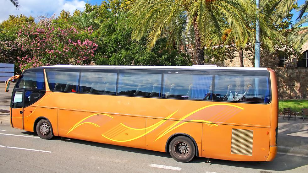 Los defectos graves de los autobuses en las ITV, en aumento