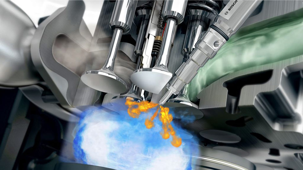 Dieselgate: Bosch paga, pero no acepta responsabilidades