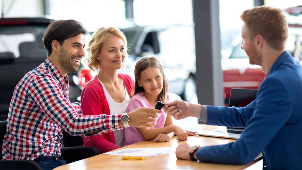 Las ventas de coches bajarán si no hay ayudas del Plan PIVE