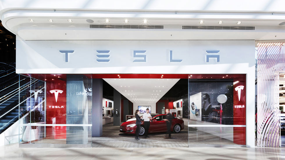 Tesla deja de ser motors ahora se llamar tesla inc for La puente motors inc