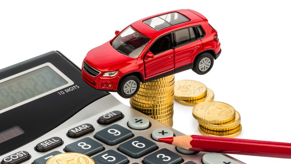 ¿Cuánto dinero cuesta mantener un coche?