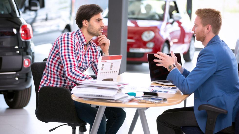 El sector de la automoción pide un nuevo Plan PIVE al Gobierno