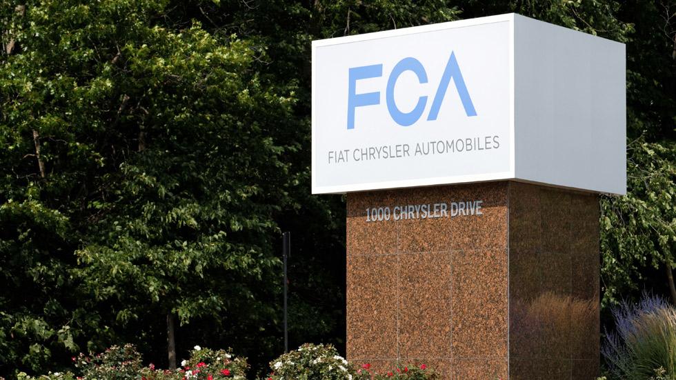 Italia permitió a FCA ocultar datos de las emisiones de sus motores
